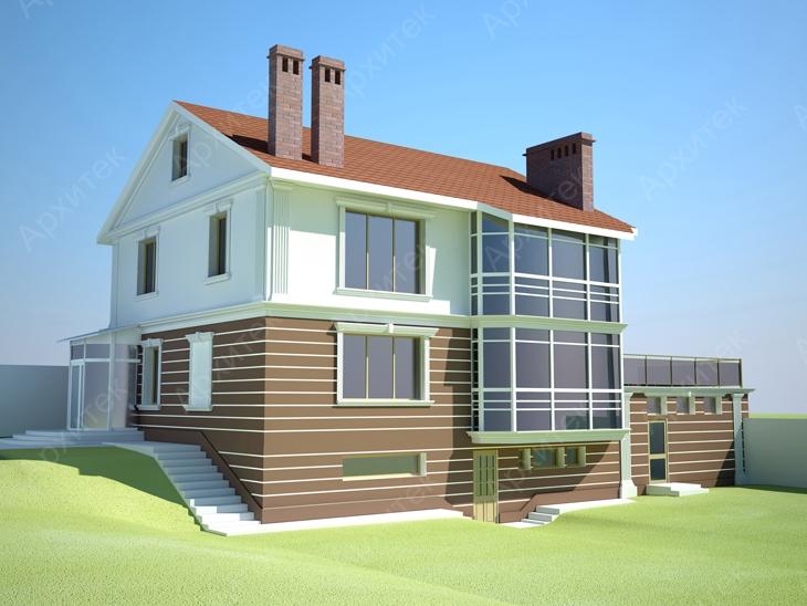 Лепнина для фасада: какой выбрать материал?